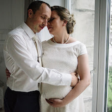 Wedding photographer Alina Mikhaylova (alinamikhaylova). Photo of 13.01.2017