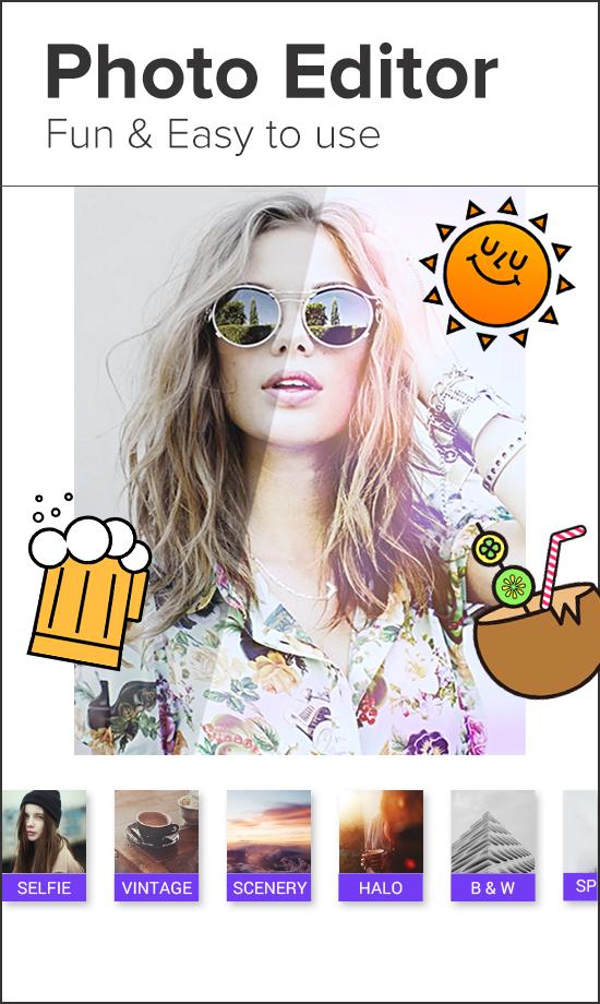Photo Grid:Photo Collage Maker screenshot #5