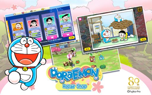 Doraemon Repair Shop Seasons 1.5.1 screenshots 8