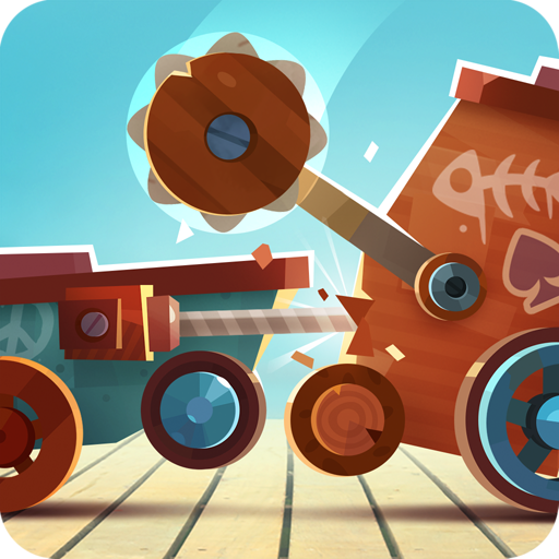 CATS: Crash Arena Turbo Stars file APK Free for PC, smart TV Download