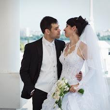 Wedding photographer Aleksandr Zolotarev (proektor). Photo of 27.01.2015