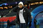 """Sepp Blatter se moque de Kylian Mbappé : """"Moi je l'aurais mis dans les filets"""""""