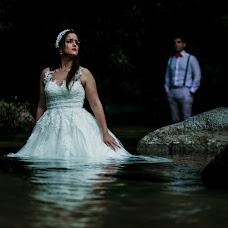 Wedding photographer Estefanía Delgado (estefy2425). Photo of 20.12.2018