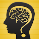 How Old Is Your Brain? - Brain Age Test icon