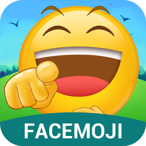 Funny Emoji Sticker - Apps on Google Play