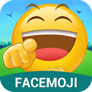 Funny Emoji Sticker