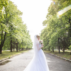 Wedding photographer Aleksandr Ilyushkin (Sanchez74). Photo of 13.07.2017