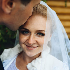 Wedding photographer Nikolay Evdokimov (evnv). Photo of 11.12.2014