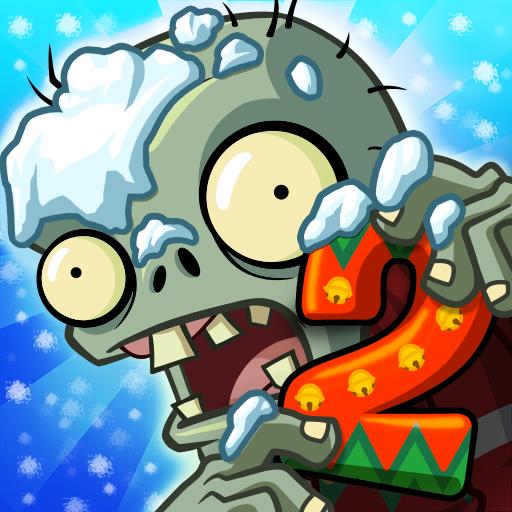 Plants vs Zombies 2 Free Icon