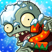 Plants vs Zombies 2 Free icon