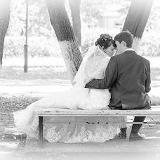 Wedding photographer Maryana Shamayda (Marianashamajjda). Photo of 15.07.2015