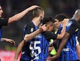 Un joueur de l'Inter Milan vers la Liga
