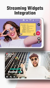CameraFi Live – YouTube, Facebook, Twitch and Game Apk  Download For Android 4