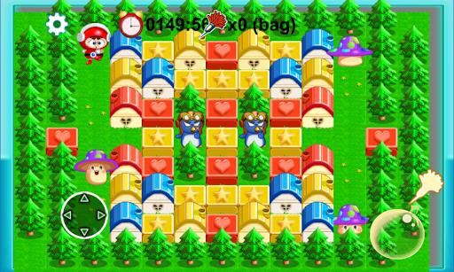 Boom Friend Online (Bomber) 1.0 screenshots 2