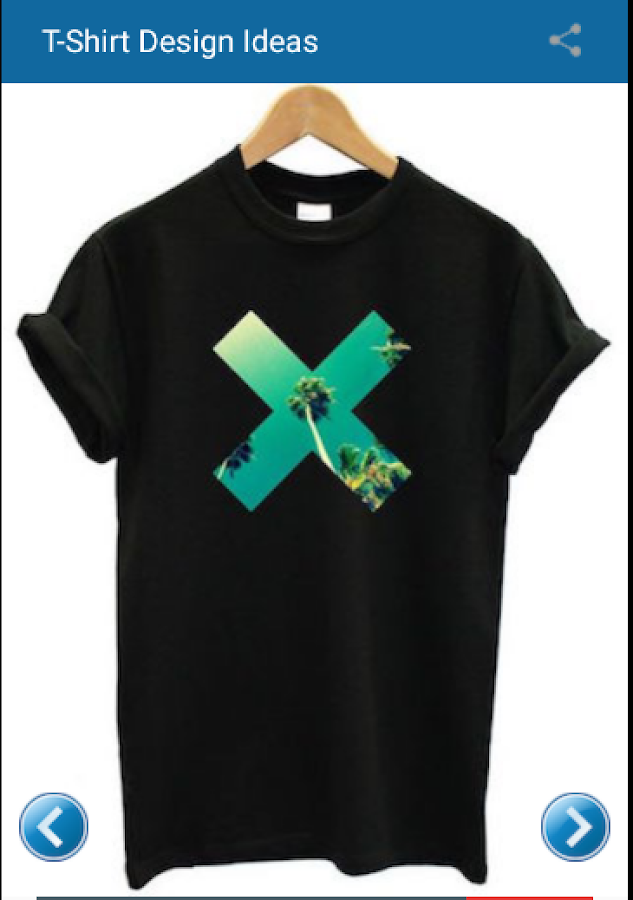 T shirt design ideas 2018 android apps on google play for T shirt design online store