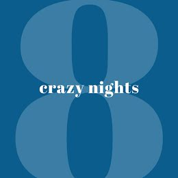 8 Crazy Nights - Hanukkah item