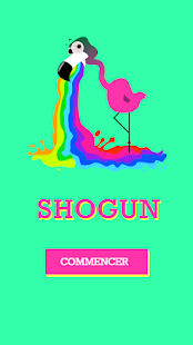 Shogun, le jeu d'alcool !- screenshot thumbnail