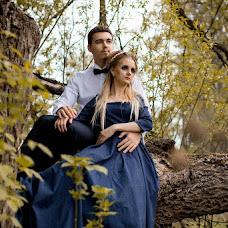 Wedding photographer Aleksandra Malysheva (Iskorka). Photo of 20.02.2018