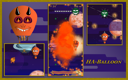 HA-Balloon screenshot 5