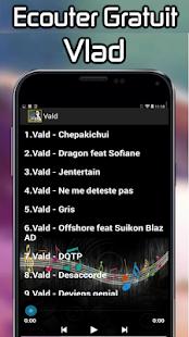 Ecoutez Vald 2018 Xeu for PC-Windows 7,8,10 and Mac apk screenshot 1