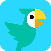 Parrot: Voice Messaging and Texting