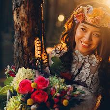 Wedding photographer Andrey Ryzhkov (AndreyRyzhkov). Photo of 15.05.2018
