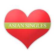 Asian ♥ Singles - Chat & Date Asian Girls to Marry
