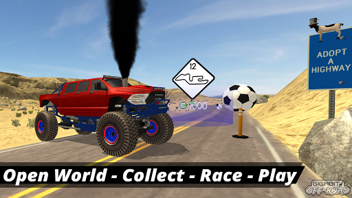 Gigabit Off-Road screenshot