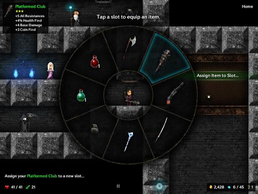 Tallowmere 352.2 screenshots 8
