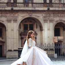 Wedding photographer Olga Kozchenko (OlgaKozchenko). Photo of 14.02.2018