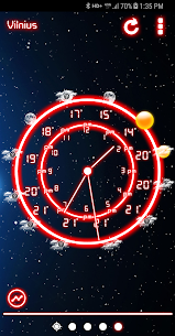 Weather Neon Pro Mod Apk Latest 4.4.3 (Full Unlocked ) 5