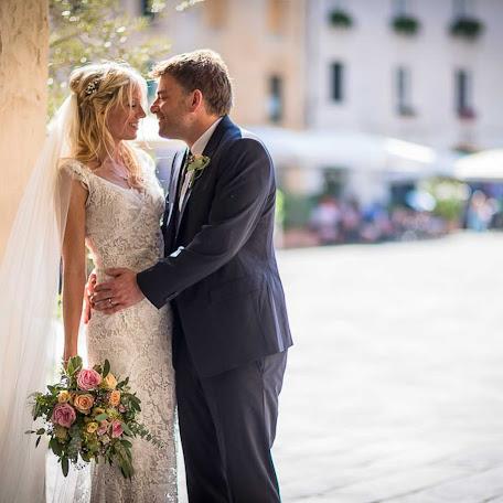 Wedding photographer Andrea Tarlati (lefotodiriccard). Photo of 20.09.2016