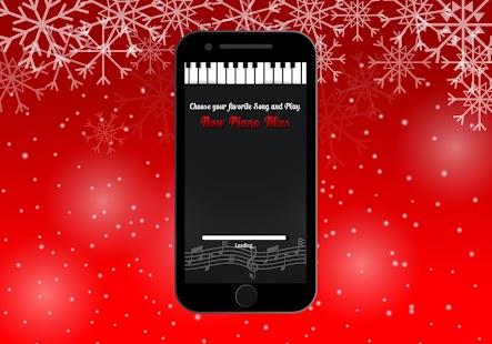 Piano Tiles X18 : Christmas - náhled