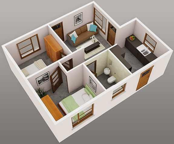 3d home plan design ideas android apps on google play Home design 3d