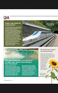 BBC Knowledge Magazine- screenshot thumbnail