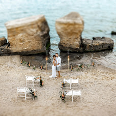 Wedding photographer Tanya Garmash (HarmashTania). Photo of 20.08.2018