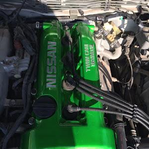 シルビア S14 E-S14 SEリミテッドのエンジンのカスタム事例画像 なおうささんの2018年03月30日19:17の投稿