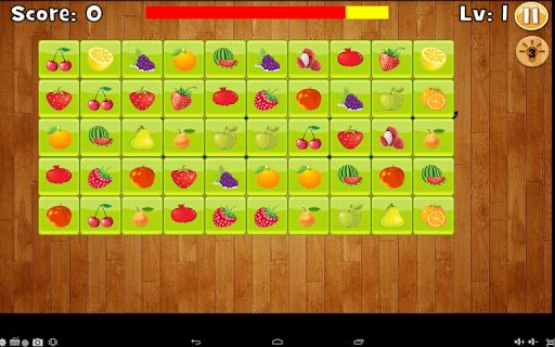 Pika Fruits