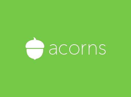 Acorns Earn