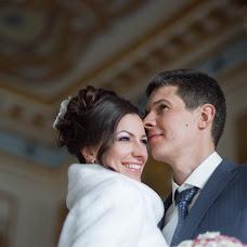 Wedding photographer Artem Usmanov (UsmanovArtem). Photo of 20.01.2016