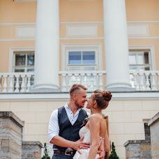 Wedding photographer Tatyana Konovalova (tatyanaphoto). Photo of 15.08.2018