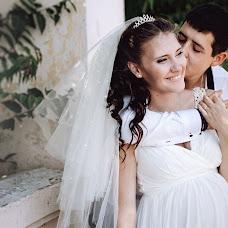 Wedding photographer Yana Kabanceva (YanaKaba). Photo of 05.07.2016