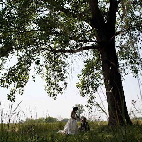 Wedding photographer Andrea aka Zokka Zoccarato (zoccarato). Photo of 15.02.2014