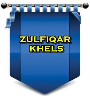ZULFIQAR KHELS