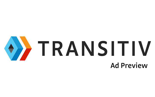 Transitiv - Ad Preview