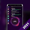 HWRIS - Ubuntu Style Launcher icon