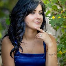Wedding photographer Artem Stoychev (artemiyst). Photo of 04.11.2017