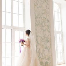 Wedding photographer Artem Miloserdov (Miloserdovart). Photo of 21.11.2017