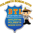 Bogor Traffic Info icon