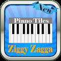 Piano Tap Ziggy Zagga